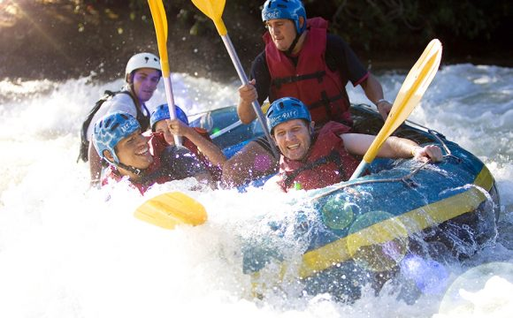 Adventure Travel Not Just for Young, says Rough Guides