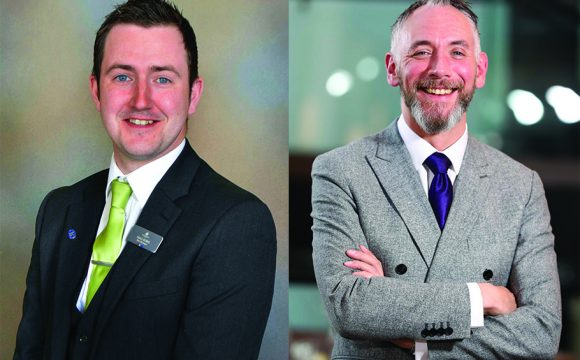 New Appointments at Slieve Donard Resort & Spa