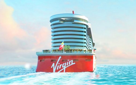Virgin Voyages Promises that Scarlet Lady will be Carbon-Neutral