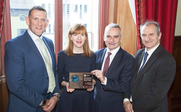 Belfast City Airport First to be Awarded Platinum Status