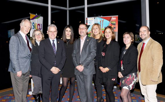 Reserve Your Place at Annual Spanish Tourist Board Dinner