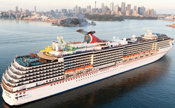 Carnival Cruise Line Becomes First Cruise Operator Certified 'Sensory Inclusive' by Kulturecity