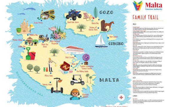 Family Treasures Revealed on Malta's Latest Family Tree