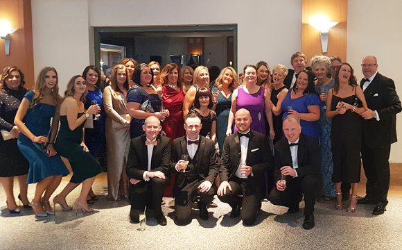 Jet2holidays Celebrates Partnerships to Success with NI Independent Travel Agents