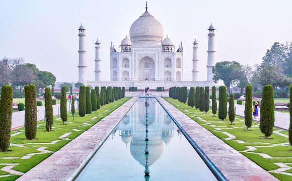 Tourism Ireland leads sales mission to the UAE and India
