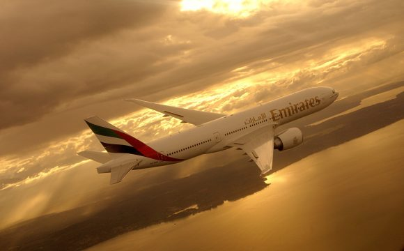 Emirates Trade Offer to Mark Five Years of Double Daily to Dubai
