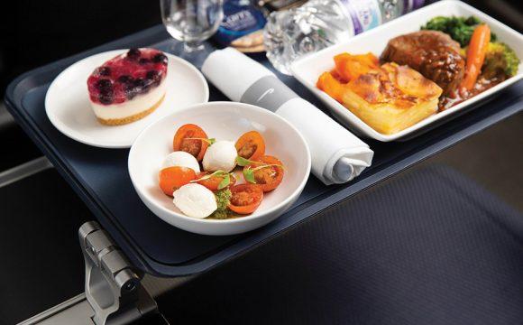 British Airways' World Traveller Plus Changes Roll Out