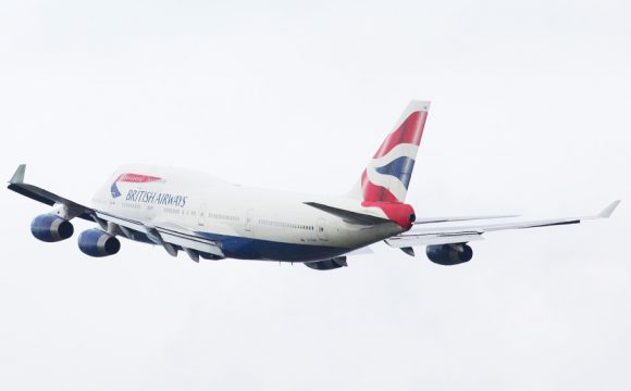 British Airways Pilots Call Off Late September Strike