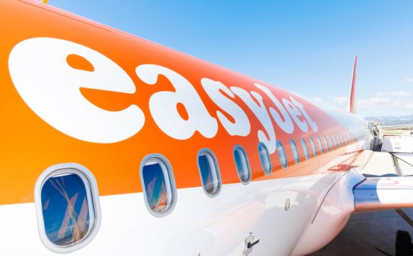 EasyJet Aims to be 'First Major Net-Zero Carbon Airline'