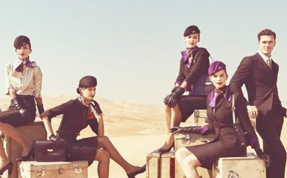 Etihad Airways Expands Partnership with Amadeus