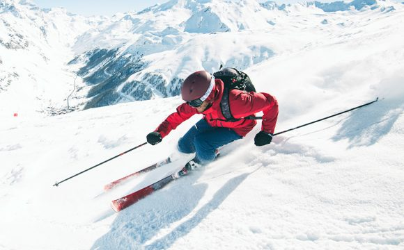 Putting Away Your Skis for Summer