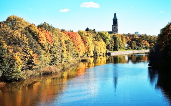 Experience the Magic of Finland's Original Capital City