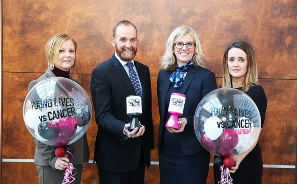 Belfast Travel Company Begins Charity Drive for CLIC Sargent