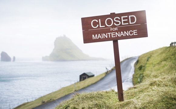Faroe Islands to be Closed for a Spring Clean!