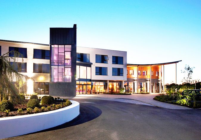 Win a Two Night Hotel Break in Athlone