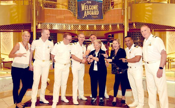 Medallion Takes Over from Cruise Cards