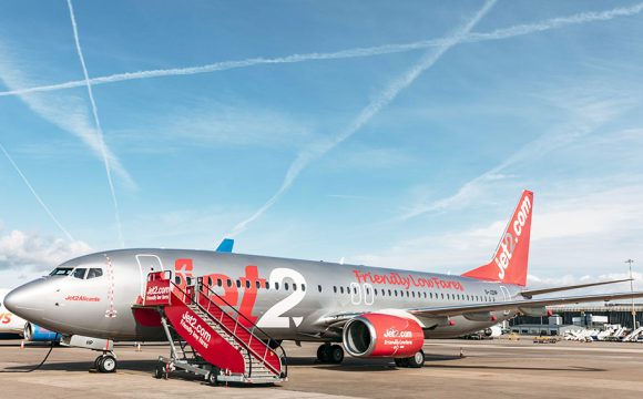 Jet2.com Releases Statement on Repatriation