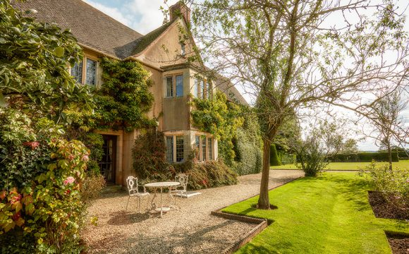 The Country Hotel That Has it All