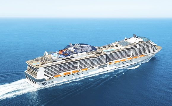 Royal Caribbean and MSC Cruises Cancel Sailings