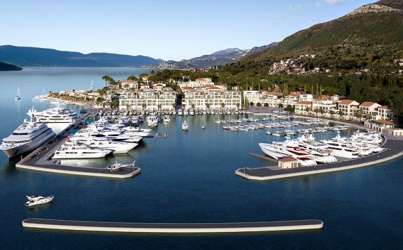 Montenegro Hitting the Tourist Heights with New Resort Opening