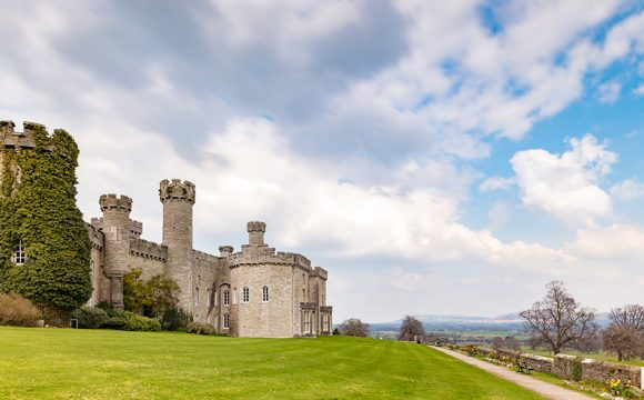 Win a Four Night Break to Bodelwyddan Castle in North Wales