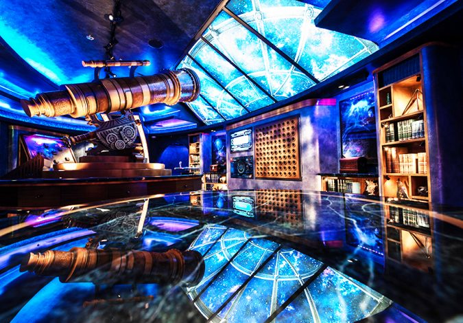 Win a Belfast Escape Room Experience with Royal Caribbean