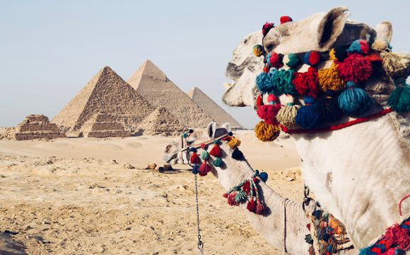 Research Shows Egypt, New Zealand and Sri Lanka Best for British Holidaymakers