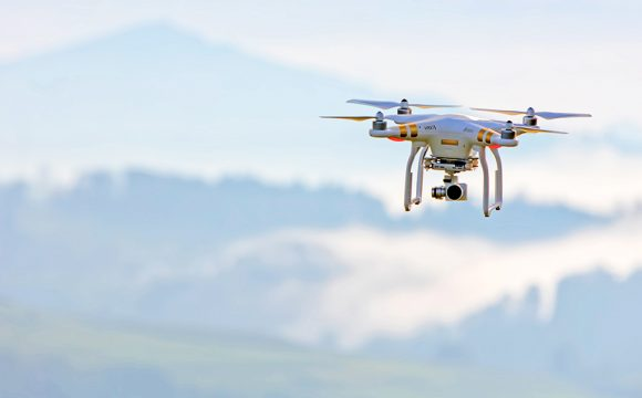 Dublin Airport Suspends Flights After Drone Sighting