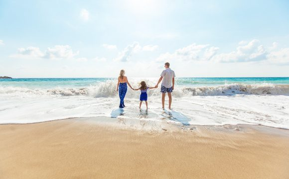 8.6 Million Holidaymakers Don't Have Travel Insurance for Their Summer Holiday