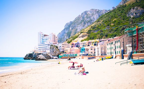 Gibraltar Row Means British Holidaymakers Might Need Visa to Travel to EU