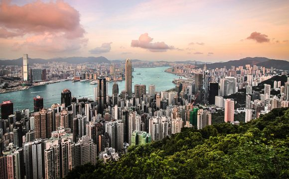 Hong Kong Hotel Industry Hit with 50% Drop in Business