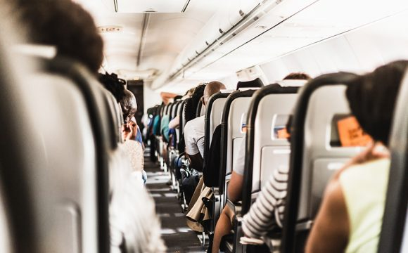 FAA Cracks Down on Rowdy Passengers