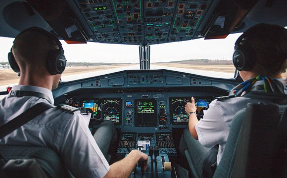 Pilots Urged Not To 'Spoil' Family Holidays