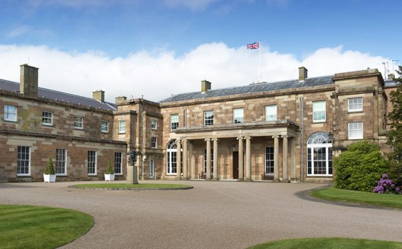 Hop Along to Hillsborough Castle and Gardens