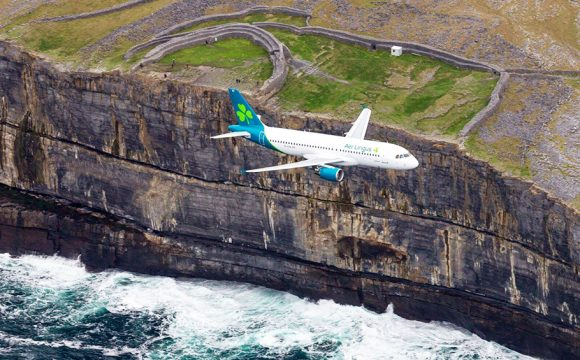 Aer Lingus Increases Flights from Dublin to Orlando, Miami and Seattle