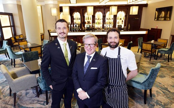 Europa Hotel Completes £500K Renovation