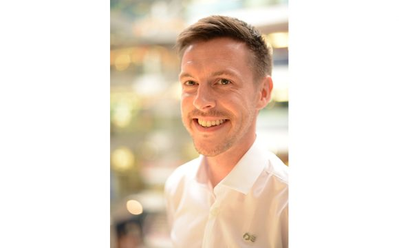Princess Cruises Appoints Trade Manager for Scotland and Northern Ireland