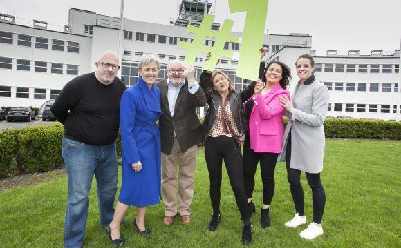 Dublin Airport Wins Major International Social Media Award