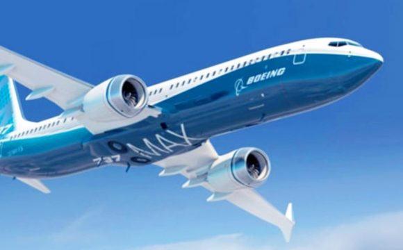FAA Chief Won't Sign Off on Boeing's 737 Max