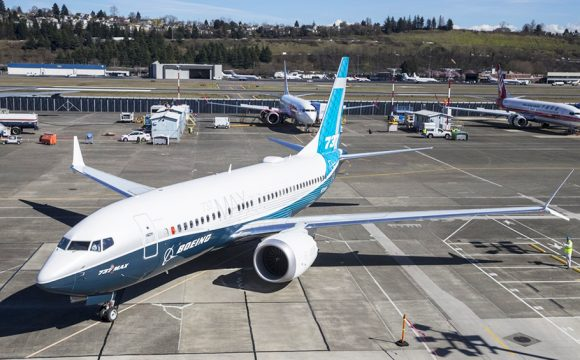 Boeing 737 Max Hit By Further Complications