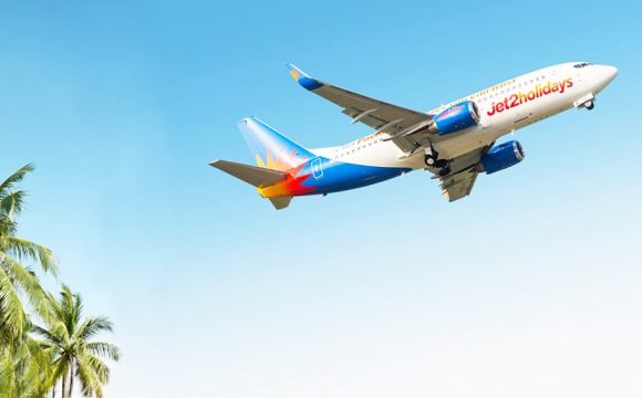 Jet2holidays Boosts Indulgent Escapes offering for Summer 20