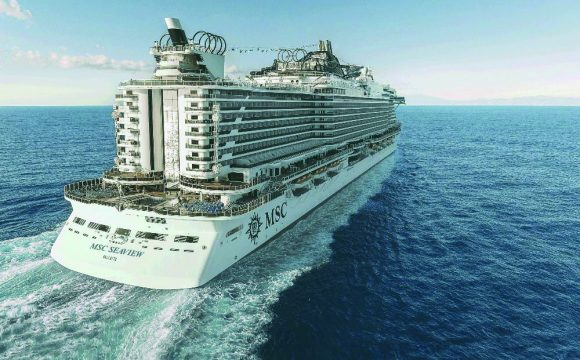 MSC Dismisses Survey after Being Rated Worst Cruise Line