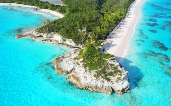 Disney Cruise Line Buys Land for New Private Island