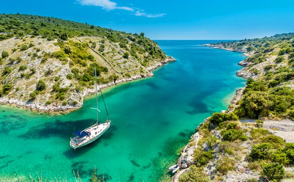 New Boat Rental and Yacht Charter Company Shaking Up Travel