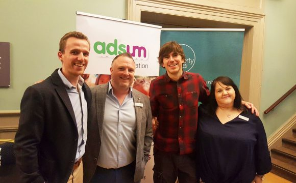 An Audience with Simon Reeve | Trade Evening