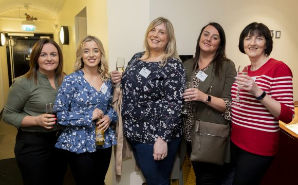 Advantage Travel Partnership Annual Memebers Dinner | Crumlin Road Gaol