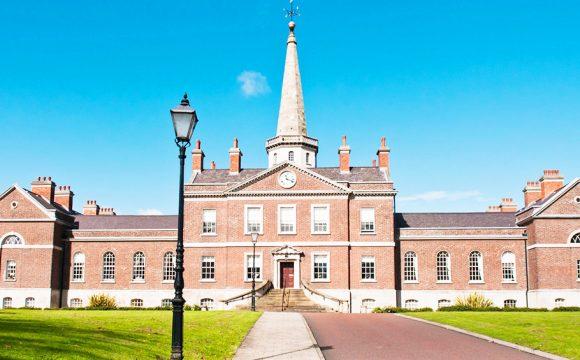 Plots & Plotters: Journey to 18thCentury Belfast this Easter