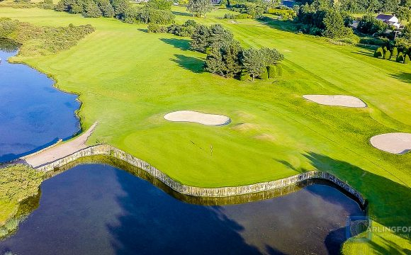 The Travel Industry Golf Society Invitation to Northern Ireland Travel Trade Golfers