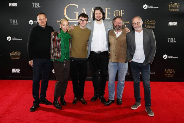 Game of Thrones Touring Exhibition Arrives in Belfast!