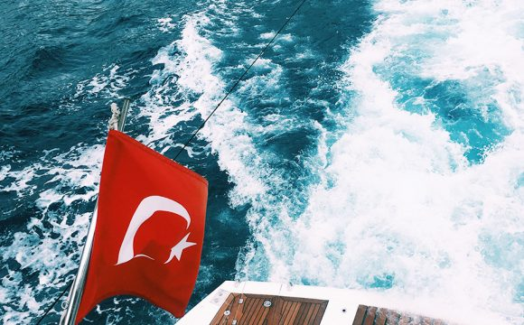 Five Reasons To Take a Trip to the Turkish Riviera